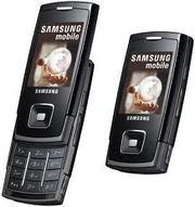 Продам сотовый телефон SAMSUNG E-900
