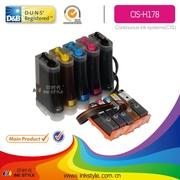 H-177 Системы непрерывной подачи чернил для HP 177 178 364 564 862