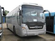 Продаём автобусы Дэу Daewoo Хундай Hyundai Киа Kia в Омске. Жесказган.