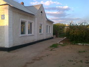 Дом по улице Маметова 52