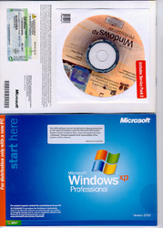 Windows Xp Professional 32 Bit oem````