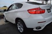 X6 2011 BMW