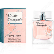 Духи Givenchy Un Air d`Escapade 5 мл - MINI
