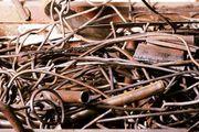 Металлолом,  лом черных металлов,  чугун,  сталь