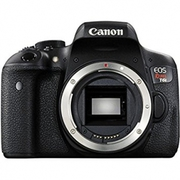Cheap Canon EOS Rebel T6i DSLR CMOS